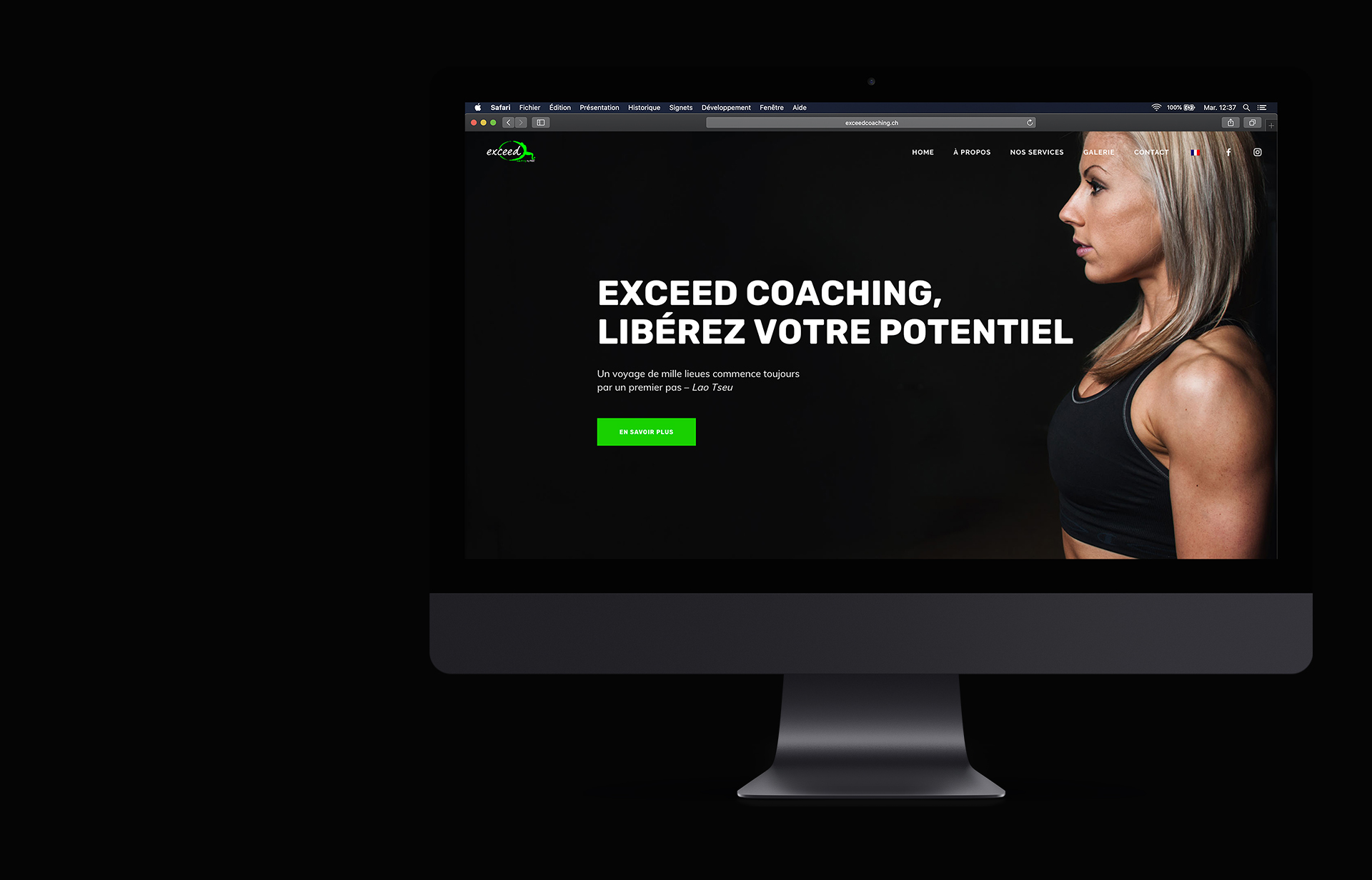 Exceed Coaching